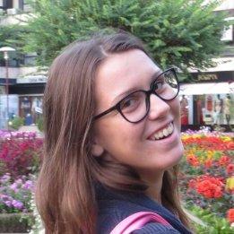 Ana Luisa Lima Melo's Testimonial Picture