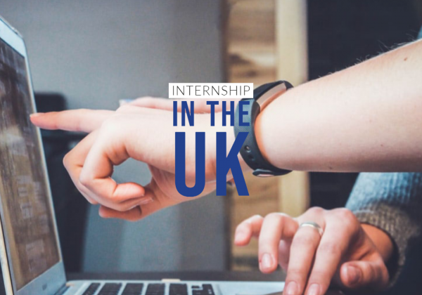Internship in the UK